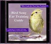 Bird Song Ear Training