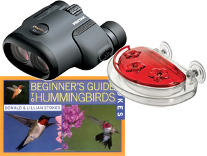 Hummer Watcher Starter Kit